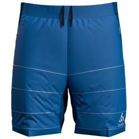 Odlo Millennium S-Thermic Shorts Herrer, blå